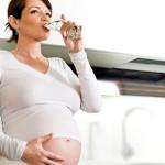 Изжога во время беременности: что делать?