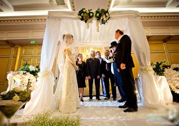 Еврейская свадьба традиции и обычаи