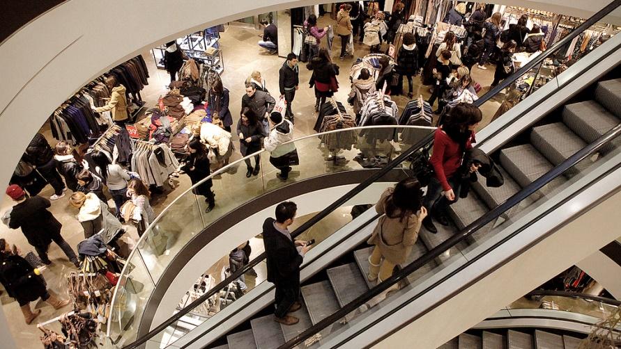 Нюансы шопинга в Милане