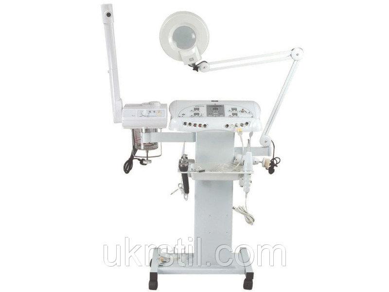 Косметологические комбайны - несколько процедур в одном аппарате
