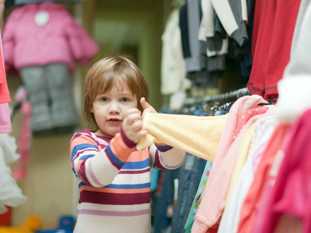 8 советов о детской одежде