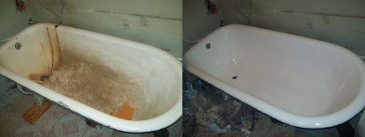 Зачем нужна реставрация ванны?